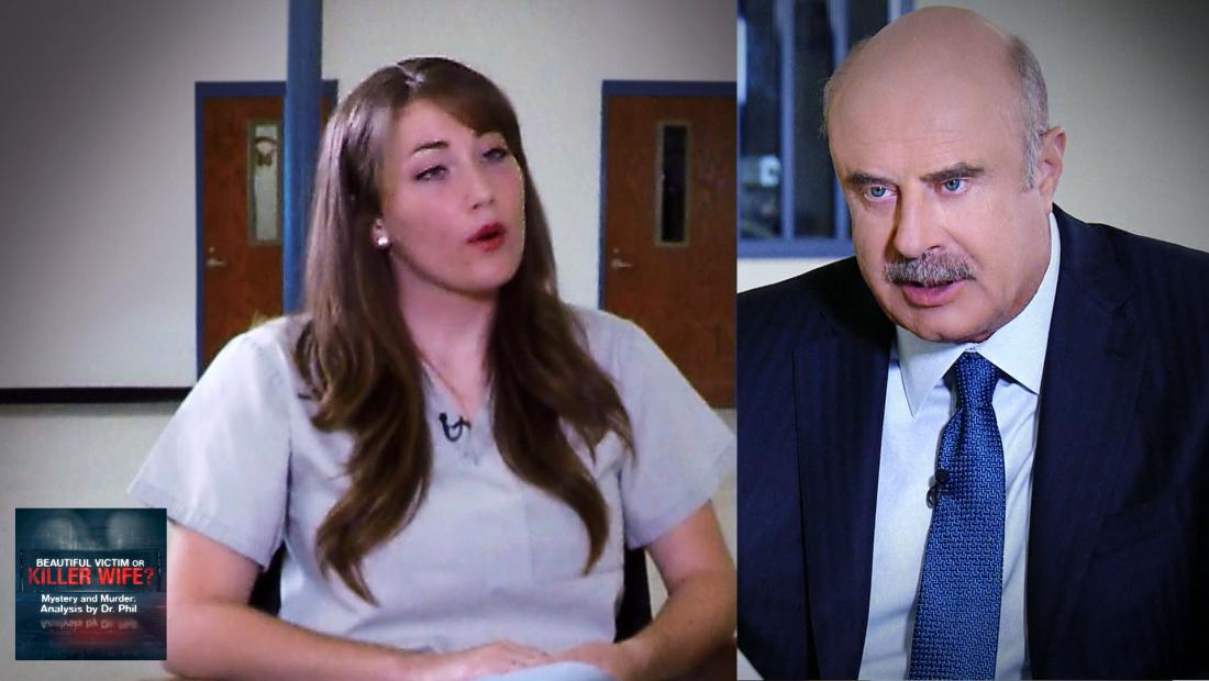 Beautiful Victim or Killer Wife? Episode 4, 'Mystery and Murder: Analysis By Dr. Phil'