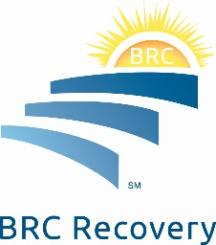 BRC Recovery logo