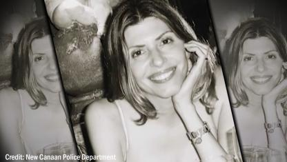 Photo of Jennifer Dulos.