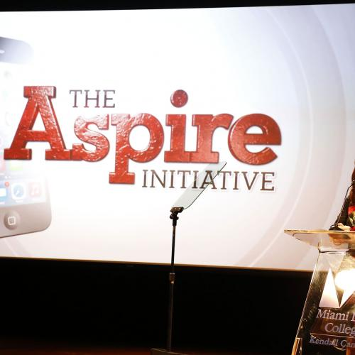 Robin McGraw Aspire News App