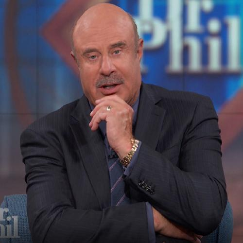 Systemic Racism 'Undeniable,' Says Dr. Phil