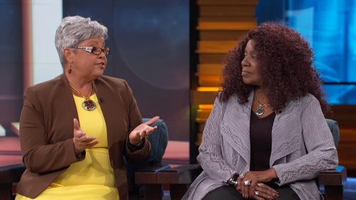 Grammy Award-winning singer Gloria Gaynor describes surviving osteoarthritis. Pfizer's Dr. Freda Lewis-Hall explains the risk factors