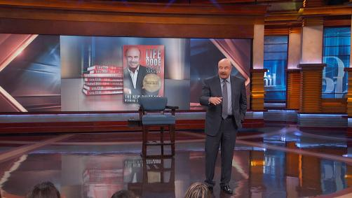 watch dr phil online free