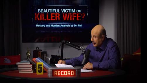 Beautiful Victim or Killer Wife Episode 5