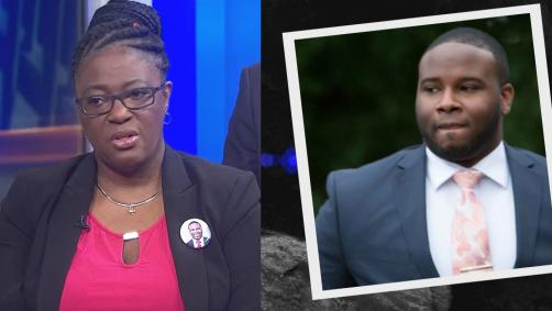 'I Think The Prosecution Worked Very Hard To Bring Out All Of The Facts Of The Case,' Says Mother Of Murder Victim Botham Jean In Exclusive Interview