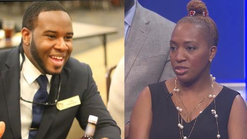 'I Felt Like I Buried My Brother All Over Again,' Says Sister Of Dallas Shooting Victim Botham Jean On Learning His Killer's Sentence