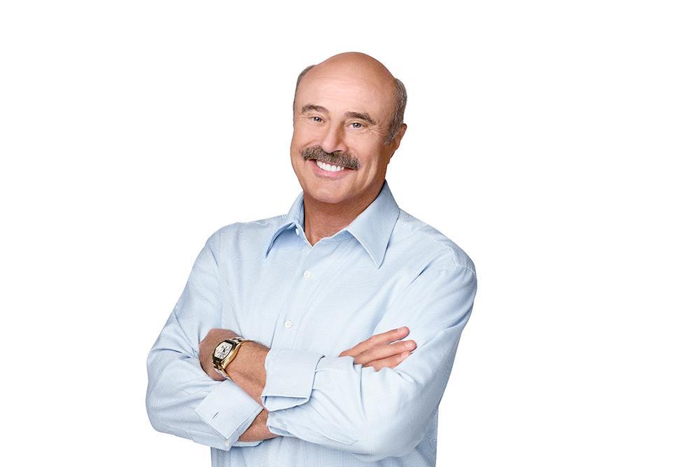 About Dr Phil Dr Phil